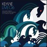 Keane Live 06