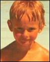 Tom Anfang 80er
