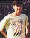 Tim Anfang 90er